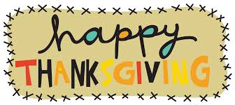 VIDEO: Happy Thanksgiving…What Are You Thankful For?