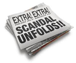 Let's Be Like Liberals: A Look at the Scandals