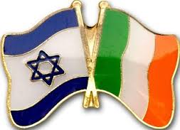 Interview with Irish4Israel