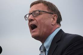 Interview with Steve Lonegan – New Jersey Special Senate Election