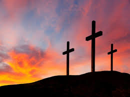 Life & Political Lessons From Holy Week
