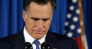 Why Mitt Romney Lost!!!