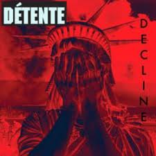 Podcast: Today's Similarities with 60's & 70's Detente