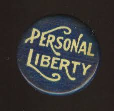 Personal Liberty Under Attack – The Intersection