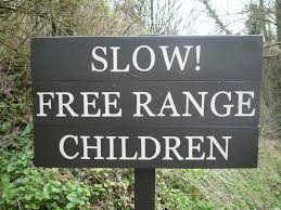 Discussing the War on Family With Free Range Kids – Podcast