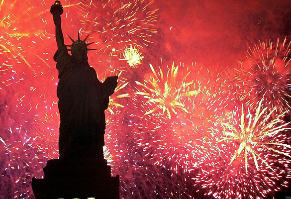 Let's Use Independence Day to Re-Motivate & Re-Engage