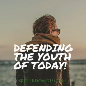 Defending the Youth
