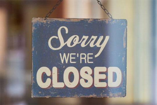 Should Businesses be ALLOWED to Open on Thanksgiving?