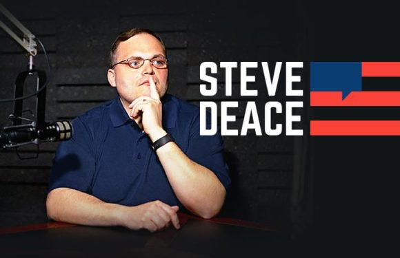 Constitution, Caravans & Economics with Steve Deace