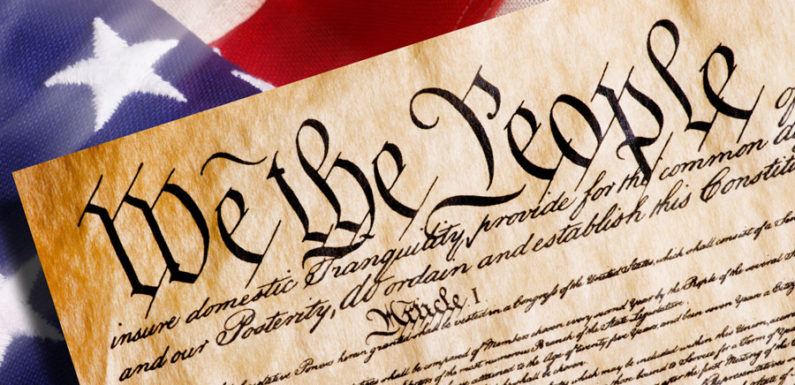 Constitutional or Unconstitutional – That is The Question?